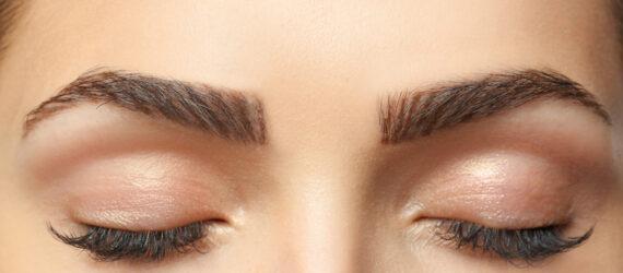 Eyelash - Eyebrow Tinting